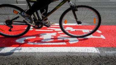 Appâter les voleurs de vélos grâce à un système de traçage