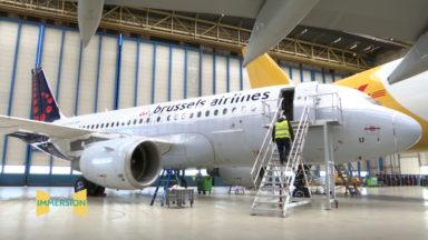 Brussels Airlines : et bientôt, reprendre les airs