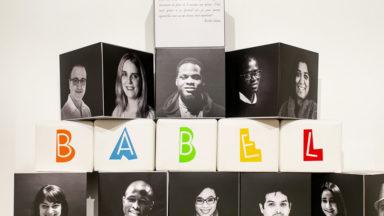 Le festival Bruxelles Babel propose de revivre les années 90 via une exposition audiovisuelle