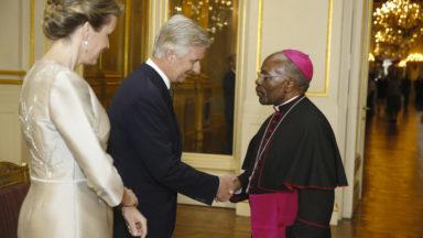 Le représentant du pape François à Bruxelles a atteint la limite d'âge et présente sa démission