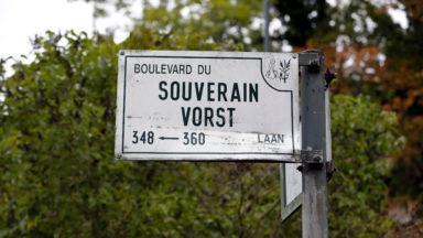 Watermael-Boitsfort : 46 personnes menacées d'expulsion d'un immeuble inoccupé