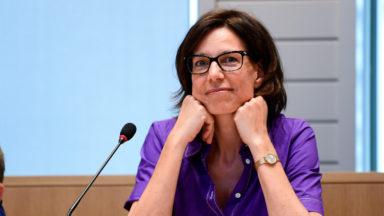 Parlement bruxellois : l'immunité parlementaire de Joëlle Maison a été levée