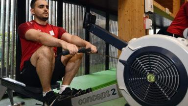 Klison Mapreni, la force de la résilience par le sport
