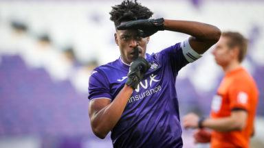 D1A : le RSCA gagne contre Bruges (2-1) et se rapproche des Playoffs 1