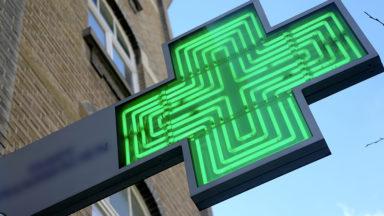 Schaerbeek, Molenbeek et Anderlecht : un projet pilote de testing rapide développé dans huit pharmacies