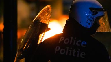 Déploiement policier lors de La Boum : deux plaintes introduites au Comité P