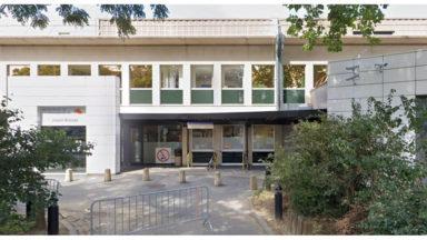 Anderlecht : le centre de test déménage