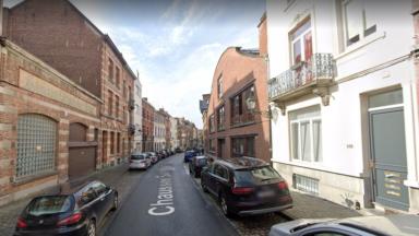 Meurtre dans une maison à Etterbeek: un suspect placé sous mandat d'arrêt