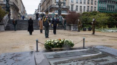 Hommage aux 252 militaires belges morts en opération : les familles des 10 Casques bleus de Kigali déçues