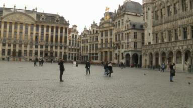 Vacances : le tourisme en chute libre à Bruxelles