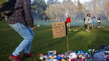 """Les organisateurs de """"La Boum"""" à Annelies Verlinden: """"Nous ne pourrons plus contenir tous les appels à l'aide"""""""