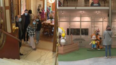 Pour les musées bruxellois, la difficulté de se réinventer sans touristes étrangers