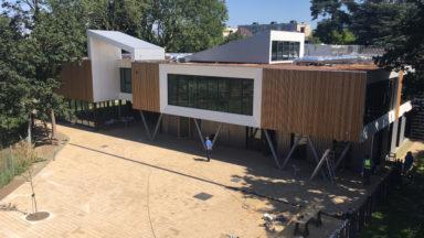 Schaerbeek : l'école Neuve doit fermer à cause de plusieurs cas de Covid-19