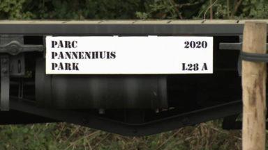 Un nouveau parc voit le jour à Pannenhuis