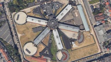 La prison de Saint-Gilles est en grande partie définitivement classée