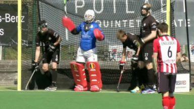 Hockey : le Racing battu par le Léo au bout du suspense (1-2)