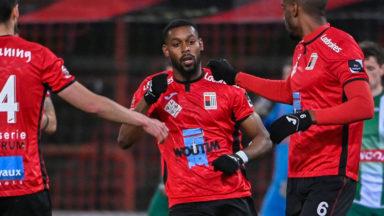 1B Pro League : le RWDM débordé par Lommel (2-5)