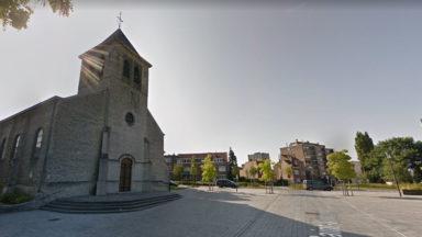 Evere : un nouveau marché place Saint-Vincent
