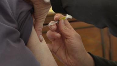 Les infections post-vaccin peu nombreuses et asymptomatiques (Sciensano)