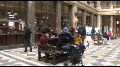 Schaerbeek : tsunami de demandes de documents de voyage