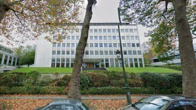 Watermael-Boitsfort : 46 sans-papiers occupent l'ancien siège de Gecamines
