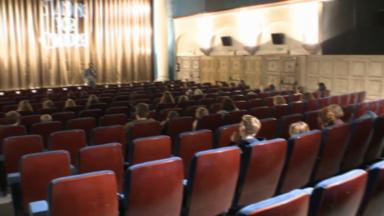 """""""Still Standing for Culture"""" : le cinéma des Galeries a ouvert dans la bonne humeur"""