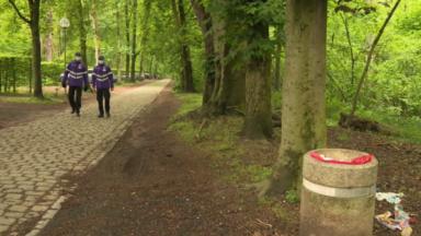 Alerte jaune : Les parcs bruxellois seront inaccessibles à partir de samedi soir