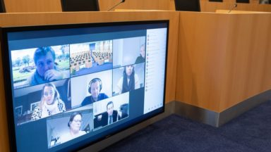 Une cyberattaque perturbe le réseau Belnet : la Chambre et le Parlement de la FWB touchés