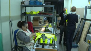 L'insertion des personnes handicapées au coeur du projet de l'entreprise d'upcycling L'Ouvroir