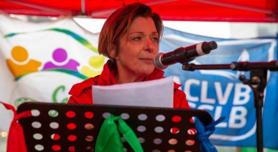 Estelle Ceulemans - Secrétaire FGTB Bruxelles - Belga Nicolas Maeterlinck.jpg