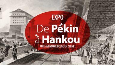 Train World : une nouvelle expo sur la construction de la ligne ferroviaire Pékin-Hankou