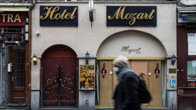 Une nouvelle prime de 12.500 à 62.500 euros pour les hôtels bruxellois