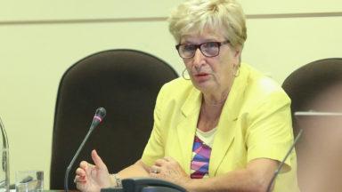 L'ancienne sénatrice Magdeleine Willame-Boonen est décédée