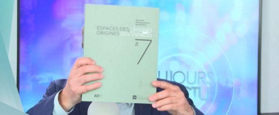 Marc Mawet Origines des Espaces - Invité radio 31052021.jpg