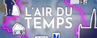 ORF_Logo Météo L'Air du Temps