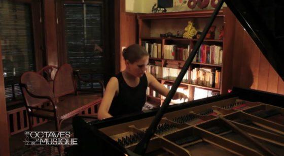Octave de la Musique 2021 - Elodie Vignon
