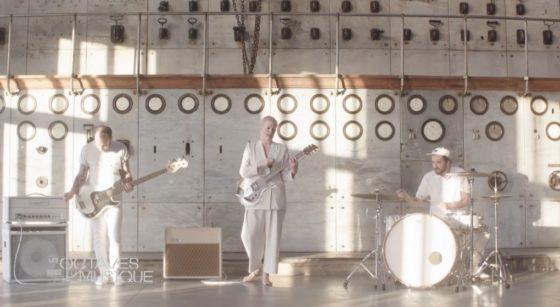 Octaves de la Musique 2021 - Annabel Lee