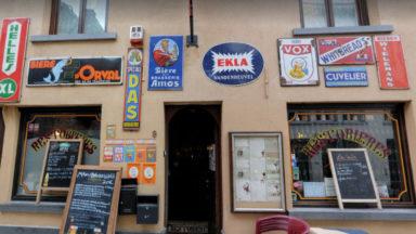"""Le restaurant de cuisine à la bière """"Restobières"""" ferme ses portes"""