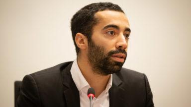 Sammy Mahdi maintient sa ligne avec les sans-papiers : il ne négociera pas avec les grévistes