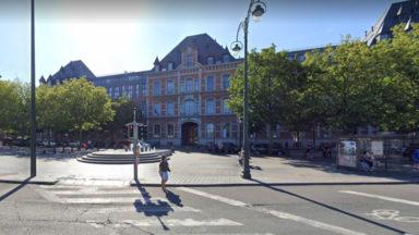 Schaerbeek : l'école primaire multilingue Pistache a enfin trouvé un nouvel emplacement