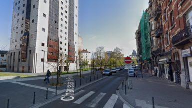 Saint-Gilles : un policier en civil agressé par plusieurs jeunes