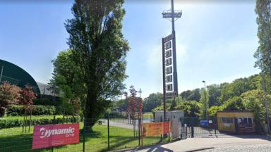 Woluwe-Saint-Lambert : trois nouvelles installations pour le stade Fallon