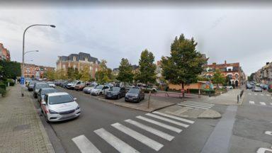 Uccle : le projet de parking sous la place Jean Van der Elst abandonné