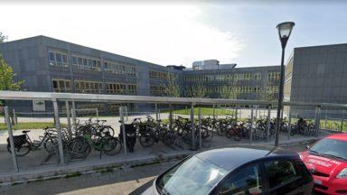Koekelberg : le Covid-19 entraîne la fermeture de classes à l'école Unesco