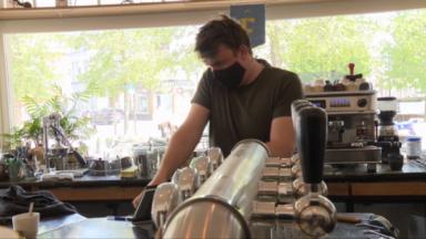 Opération Zuur: 683.000 euros récoltés pour soutenir les cafés