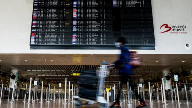 Brussels Airport : le cargo décolle, le trafic passager en berne