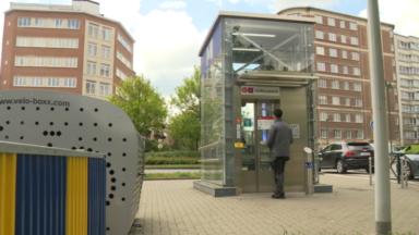 Les ascenseurs de la Stib trop souvent en panne ? Une équipe de la Stib en assure la maintenance au quotidien