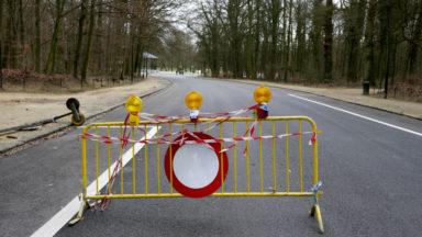 Le Bois de la Cambre fermé ou ouvert à la circulation ? Une étude fait le point