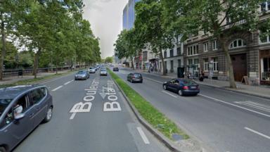 Quelles sont les rues les plus accidentogènes à Bruxelles ?
