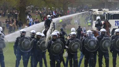 La Boum 2 : la zone de police Bruxelles-Ixelles mène une enquête interne sur deux interventions
